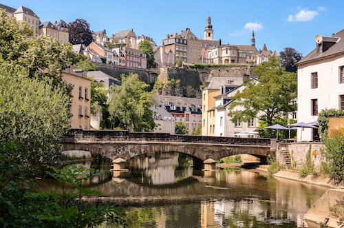 Why you should hold an event in Luxembourg