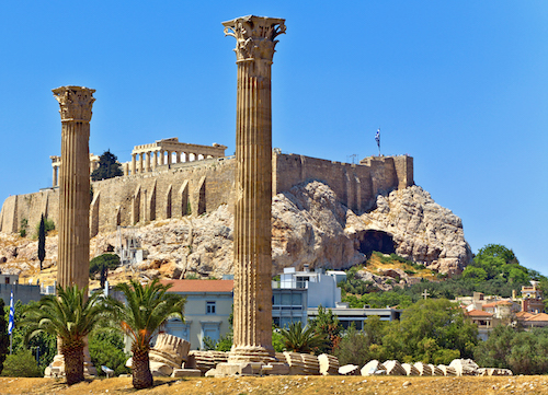 Roadshow showcases Athens as a conference destination