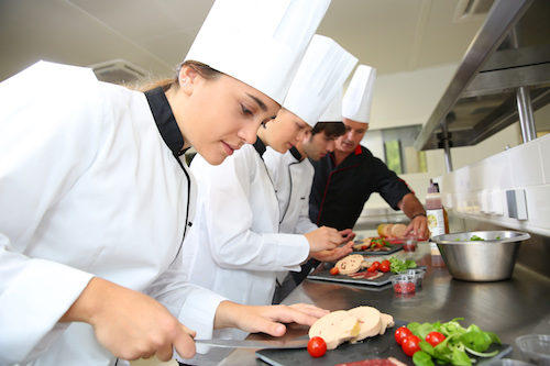 Hospitality and tourist industry faces skills shortage