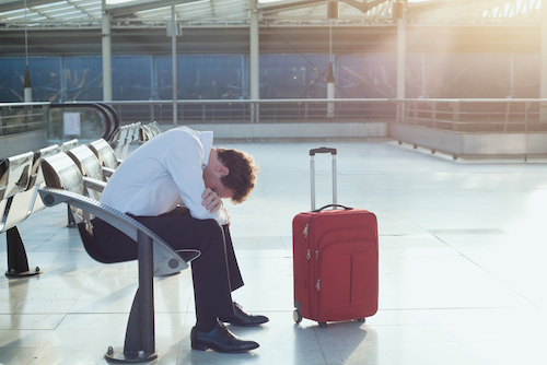 Improving the business traveller experience
