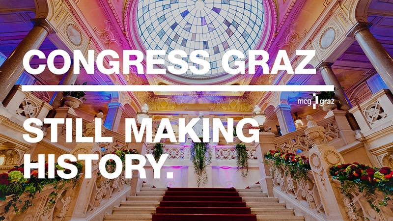 MCG Corporate Design - Congress Graz
