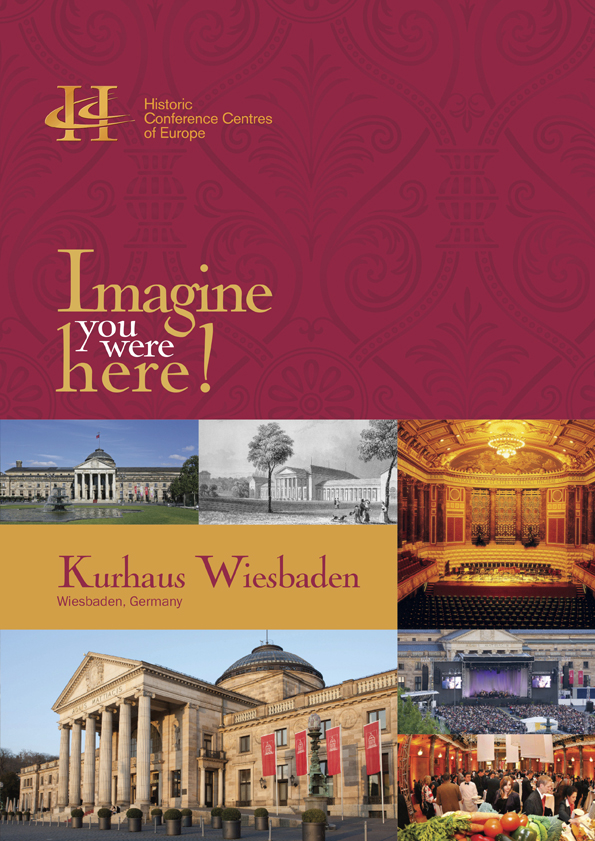 Germany Kurhaus Wiesbaden PDF Download Cover
