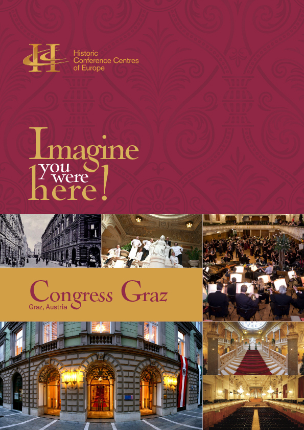 Austria Congress Graz PDF Cover