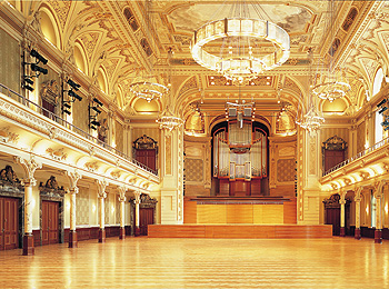 Historische Stadthalle Wuppertal: Finnish research team confirms Sir Simon Rattle's comments