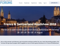 M&I France and Switzerland Roadshow